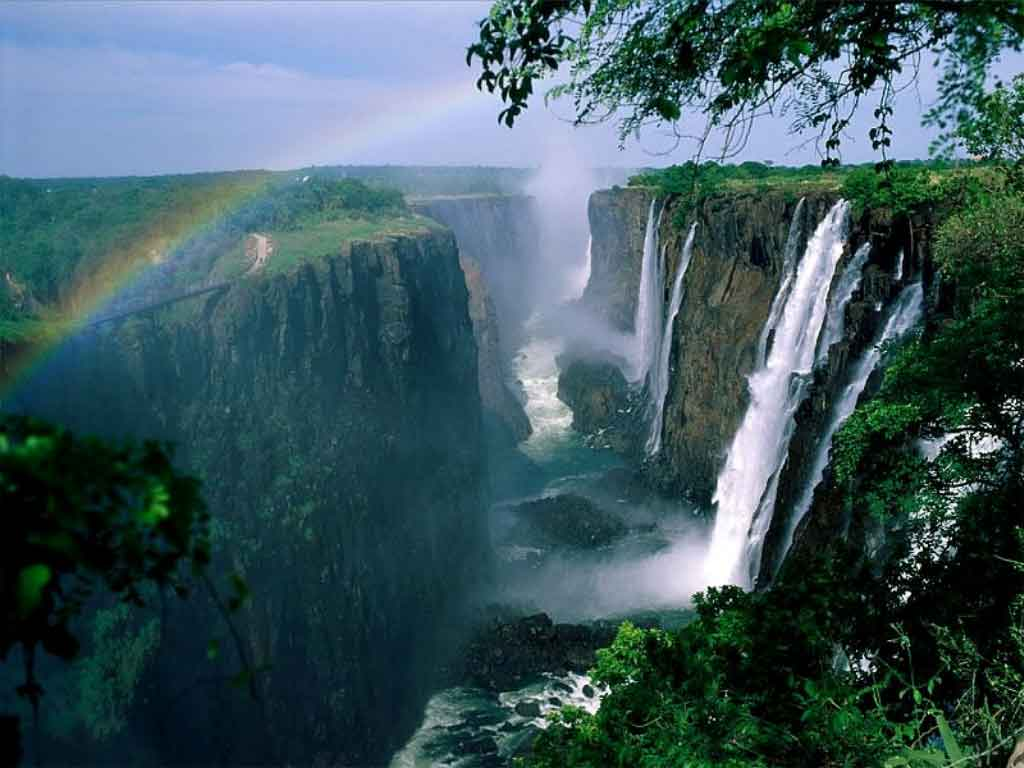 Victoria Falls Special Packages
