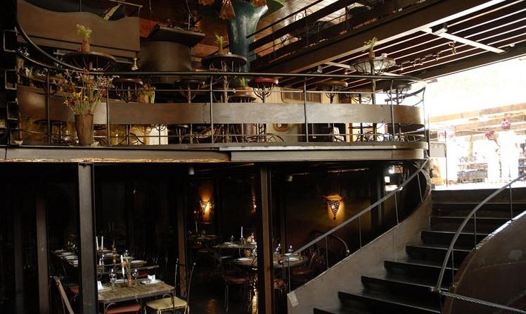 Best Moroccan Restaurants In Johannesburg