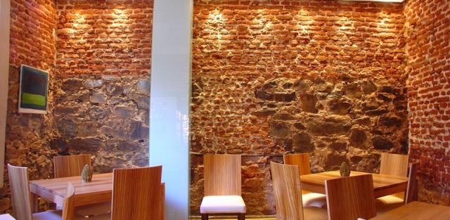 Cape Town city restaurant