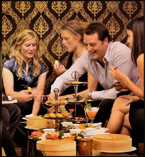 Asian Restaurant Hout Bay