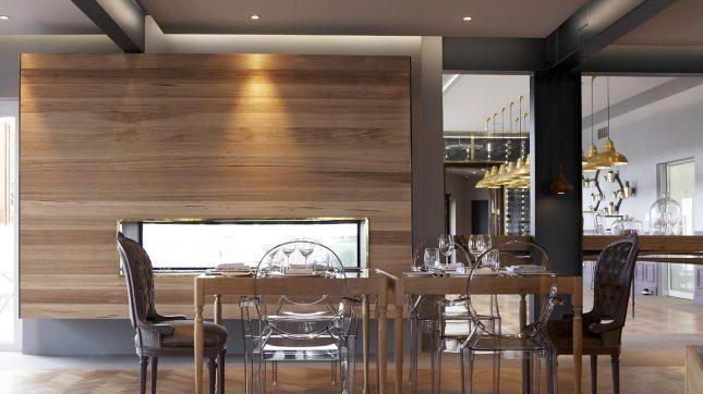 Majeka House restaurant