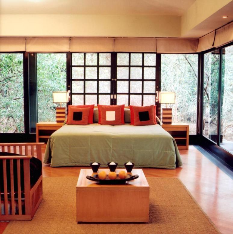 Forest Lodge Suite