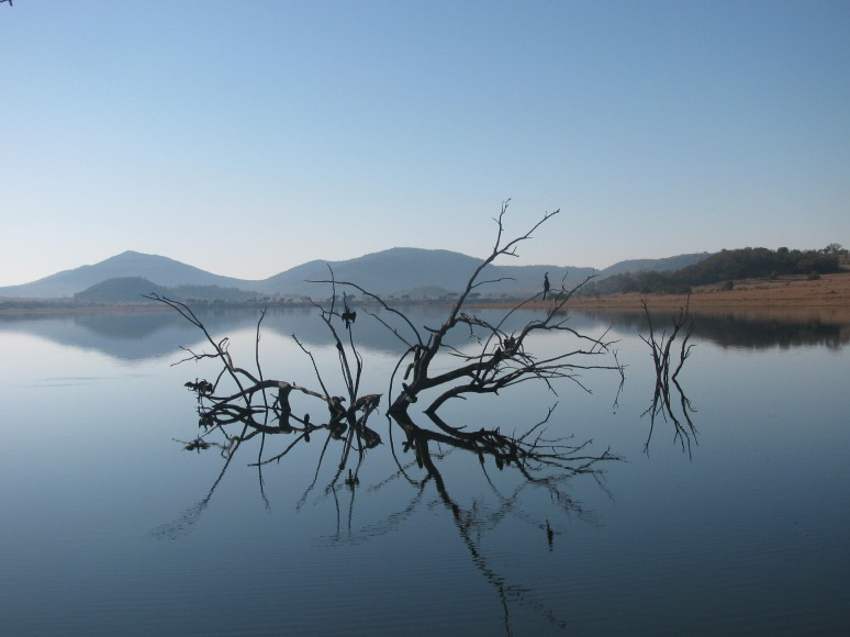 Pilanesberg Mankwe Dam