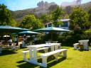 The Glen, Camps Bay restaurant