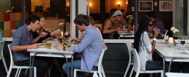 cape town city restaurants