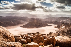 Richtersveld National Park - South Africa